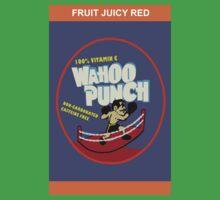 Wahoo Punch Kids Tee