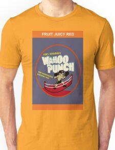 Wahoo Punch Unisex T-Shirt