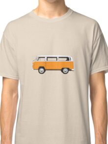 Tin Top Early Bay standard orange and white Classic T-Shirt