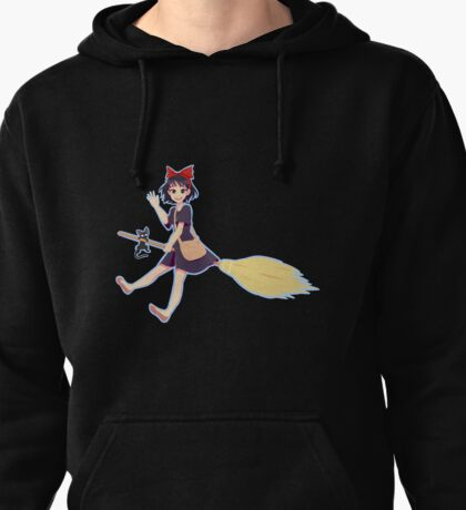 Kiki's Delivery Service Pullover Hoodie