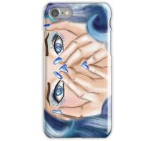 scared of what's inside iPhone Case/Skin