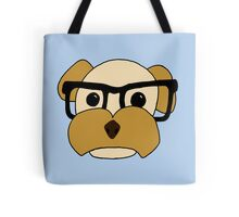 Clever Boy Tote Bag