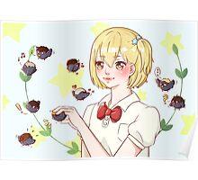 haikyu Poster