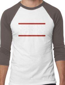 Coldass Honky Men's Baseball ¾ T-Shirt