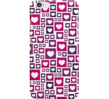 Love is everywhere iPhone Case/Skin