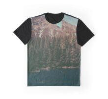 Fractions A33 Graphic T-Shirt