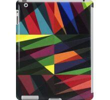 Fruit Stripes iPad Case/Skin