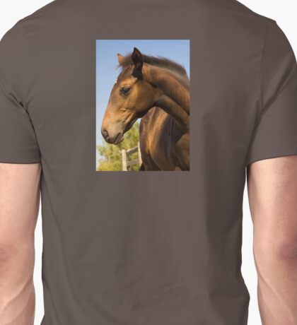Nobility Unisex T-Shirt