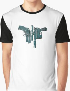 Fords guns. Graphic T-Shirt