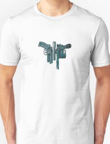 Fords guns. T-Shirt