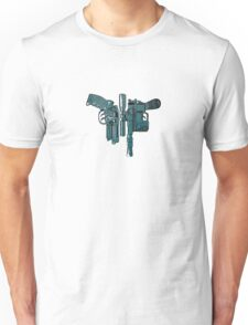Fords guns. Unisex T-Shirt