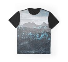 The Land of the Lost  Graphic T-Shirt