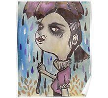 Rainy Days Poster