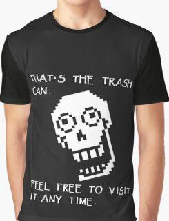 Papyrus - Undertale Quotes Graphic T-Shirt