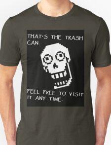 Papyrus - Undertale Quotes Unisex T-Shirt