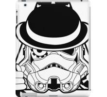 Clockwork Trooper iPad Case/Skin