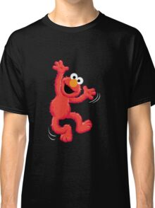 Elmo Happy Classic T-Shirt