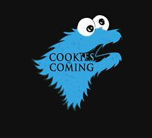 Cookies Are Comming Unisex T-Shirt