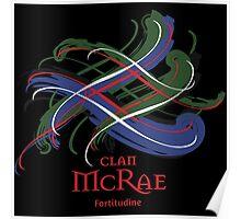 Clan McRae  Poster