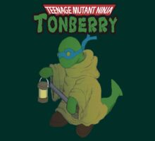 Teenage Mutant Ninja Tonberry by grantthegreat68