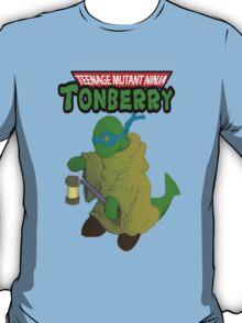 Teenage Mutant Ninja Tonberry T-Shirt