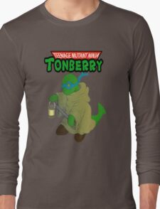 Teenage Mutant Ninja Tonberry Long Sleeve T-Shirt