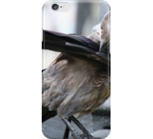 General Cleansing  iPhone Case/Skin