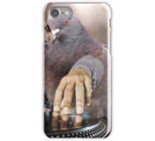 "DJ ""Flying Rat"" iPhone Case/Skin"