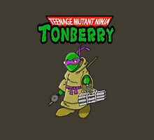 Teenage Muntant Ninja Tonberry Part 2 Unisex T-Shirt
