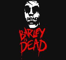 Spike and Barley - Barley Is Dead - Afraid Of Monsters Hoodie