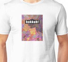 Hakkuh gabber oldskool design Unisex T-Shirt