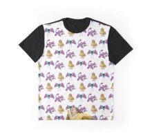 RUUUNNNNNN!!!!!!!!!!!!!! Graphic T-Shirt