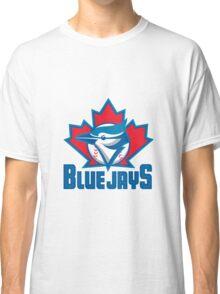 Toronto_Blue_Jays_Logo_ Classic T-Shirt