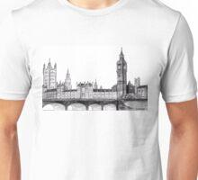 LDN//city Unisex T-Shirt