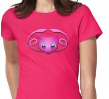 mew! mew! Womens Fitted T-Shirt