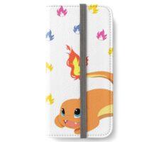 Fire starter iPhone Wallet/Case/Skin