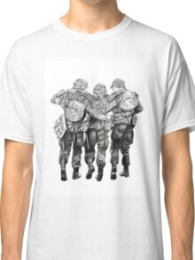 Band of Brothers Classic T-Shirt