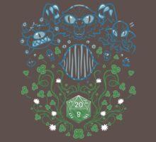 Twenty O'Clock by Spiritgreen