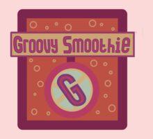 The Groovy Smoothie Kids Tee