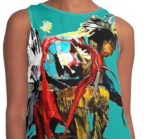 Raindancer Contrast Tank