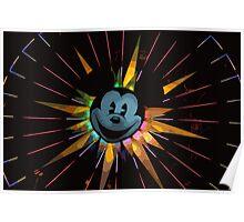 Mickey's Fun Wheel Poster