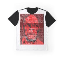 Sam L Jackson Graphic T-Shirt