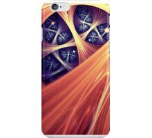 Light's Road iPhone Case/Skin