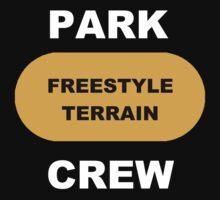 Terrain Park Crew Kids Clothes