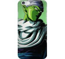 Piccolo - Dragon Ball Z iPhone Case/Skin