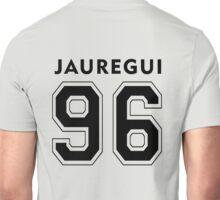 JAUREGUI 96 Unisex T-Shirt