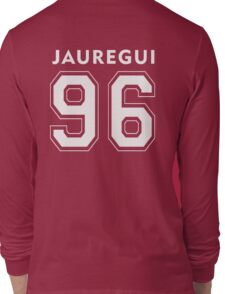 JAUREGUI 96 Long Sleeve T-Shirt
