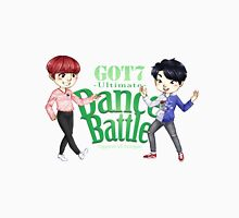 Got7 Yugjae Dance Battle Unisex T-Shirt