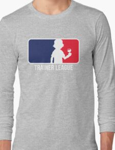 Trainer League Long Sleeve T-Shirt