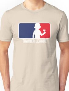 Trainer League Unisex T-Shirt